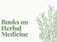 books on herbal medicine