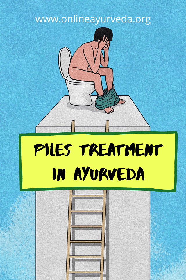 Piles-treatment-in-Ayurveda